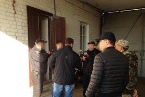 В Сумской области на взятках поймали четверых полицейских