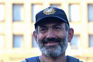 Премьер Армении Пашинян сделал заявление по поводу предстоящей отставки