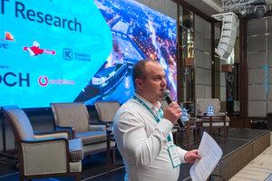 В Харькове презентовали результаты масштабного исследования IT-сферы