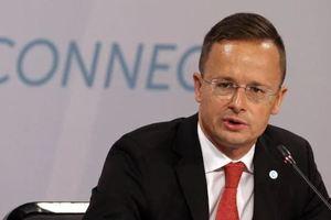 Венгрия угрожает пожаловаться на Украину в НАТО и США