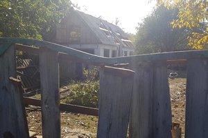 Сгоревшие хаты, разбитые крыши и снаряды на улицах: как выглядят окрестности Ични, опубликованы фото
