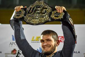 Нурмагомедов пригрозил покинуть UFC после скандально боя с Макгрегором