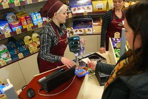 В Украине упростили использование кассовых аппаратов