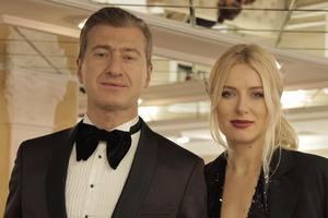Юрий Никитин рассказал об Ольге Горбачевой и их отношениях после повторной свадьбы