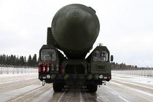"""Кремль играет с """"ядерной дубиной"""": Россия испытала баллистические ракеты"""