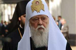 Объединение церквей, томос об автокефалии и служение народу: что заявил патриарх Филарет