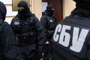 СБУ провела обыски в офисах фондовых бирж