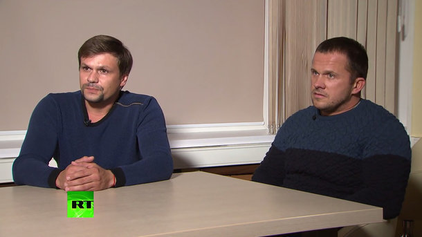 Стало известно об очередном фиаско российских ГРУшников Чепиги и Мишки