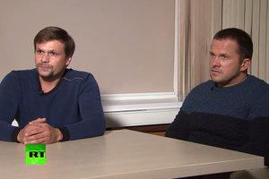 Стало известно об очередном фиаско российских ГРУшников Чепиги и Мишкина