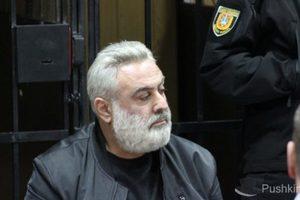 Одесский суд продлил арест экс-директору детского лагеря Виктория
