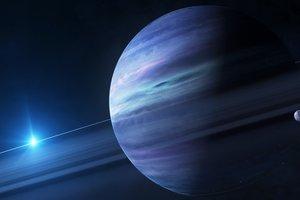 Самая далекая звезда заставила ученых пересмотреть законы физики