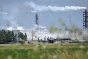"""""""Титан"""" в Армянске не работает, но оккупанты не справляются с выбросами: замминистра назвал причину"""