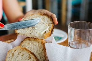 Масло или маргарин: что полезнее для здоровья
