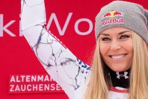 Легендарная горнолыжница Линдси Вонн завершит карьеру в конце сезона