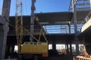"""Аэропорт """"Киев"""" рассказал о расширении и новой инфраструктуре"""