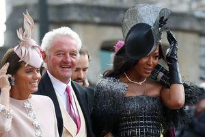Свадьба принцессы Евгении: фото звезд, пришедших на торжество