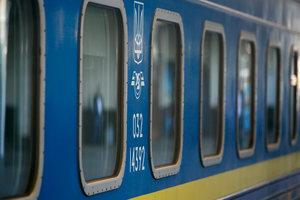 В Киевской области за сутки поезда сбили трех человек
