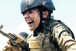 Перспектива стать генералом: что даст закон о равных условиях службы для женщин в ВСУ