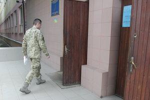 Около 80% призывников в Киеве не приходят по повесткам – военком