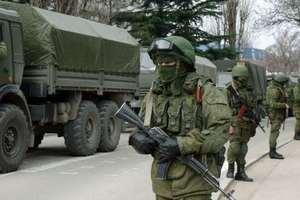 ОБСЕ зафиксировала колонну грузовиков на Донбассе у границы с Россией