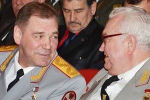 В России внезапно умер один из командиров Росгвардии
