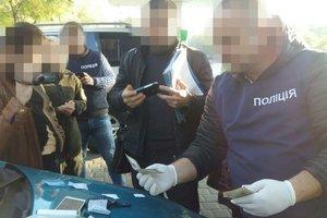 В Одессе на взятке поймали инспектора пограничной службы