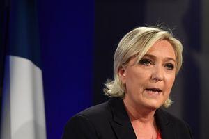 Ле Пен обвиняют в хищении госсредств: теперь ей грозит большой тюремный срок