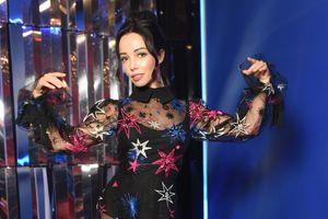 """Почему Екатерина Кухар не надевает серьги на эфир """"Танцев со звездами"""""""