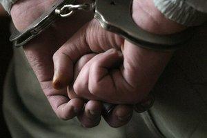 В Харькове за издевательства в метро арестовали еще двоих полицейских