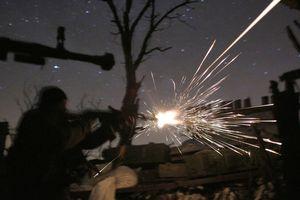 США призвали Россию прекратить кровопролитие на Донбассе