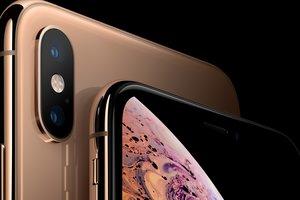 В Украине iPhone XS будут продавать с наценкой в 400 долларов