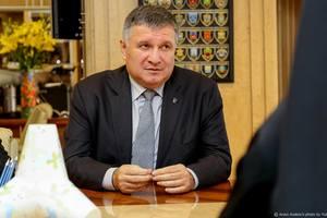 Аваков встретился с церковниками и пообещал не допустить религиозной вражды