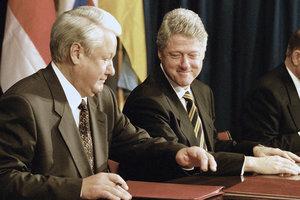 Без виконання гарантій Україні ядерна безпека у світі неможлива