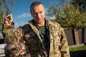Олег Винник впервые познакомил Украину со своей семьей