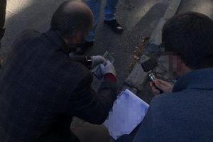 """В Днепре адвокат попался на взятке сотруднику СБУ: 20 тысяч долларов, чтобы """"решить вопрос"""""""