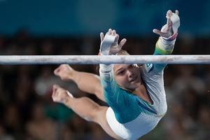 Три медали выиграли украинцы на Юношеской Олимпиаде