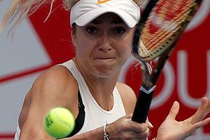 Еліна Світоліна завершила свої виступи на турнірі в Гонконзі