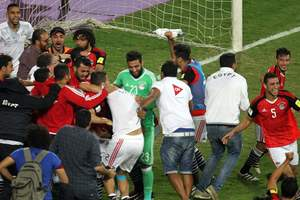 Мохамед Салах забив гол прямим ударом з кутового