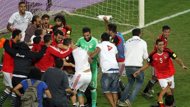 Травма уСалаха несерьёзная, видимого надрыва мышц нет— Тренер сборной Египта