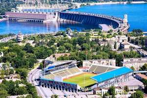 Фінал Кубка України з футболу пройде в Запоріжжі