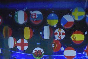 Розклад і результати матчів Ліги націй 13 жовтня