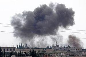 Сирія звинуватила американців в застосуванні страшної зброї