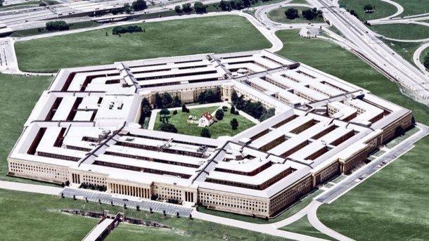 ВПентагоне расследуют утечку личных данных служащих