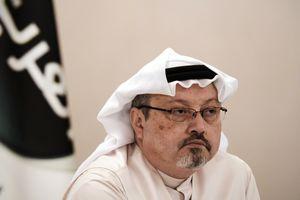 Саудовский журналист записал момент собственного убийства на Apple Watch
