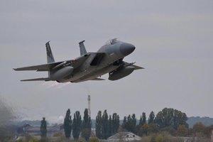 В Україні проходять найбільші авіаційні навчання
