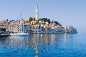 Что стоит увидеть на берегах Истрии, на севере Хорватии: туристический гид