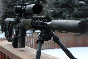 В Черновицкой области 13-летний подросток погиб из-за неосторожного обращения с винтовкой