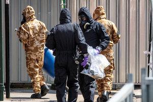 Отравление Скрипалей: ЕС могут ввести новые санкции против России