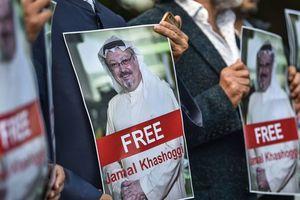 Невеста пропавшего арабского журналиста посетит Белый дом только при одном условии