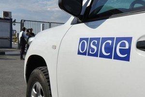 На Донбассе замечены очередные колонны военных грузовиков РФ